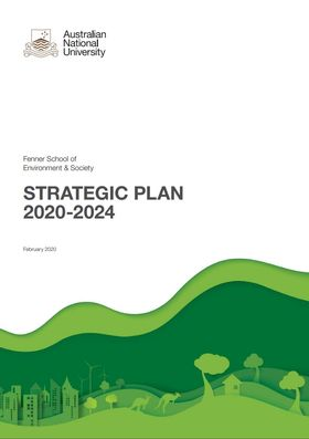 Fenner School Strategic Plan 2020 - 2024