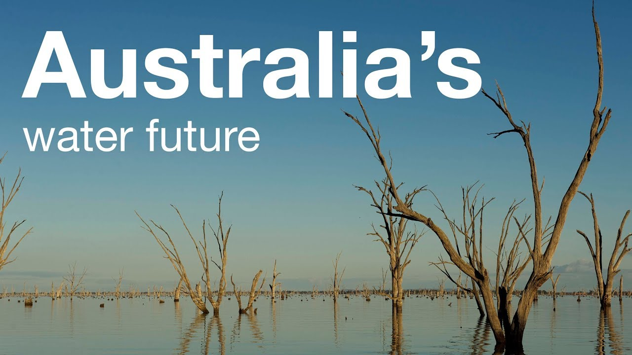 the murray darling basin and australia s water future anu fenner