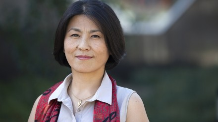 Professor Xuemei Bai