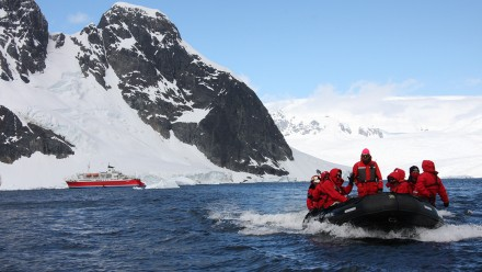 Antarctic Tourism Group
