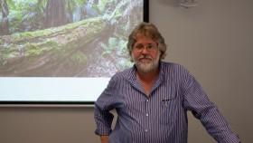 Dr van Rooyen