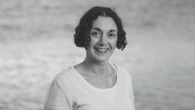 Joelle Gergis