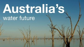 The Murray-Darling Basin and Australia's water future