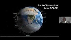 Dr Marta Yebra: Helping Bushfire Planning Efforts From Space